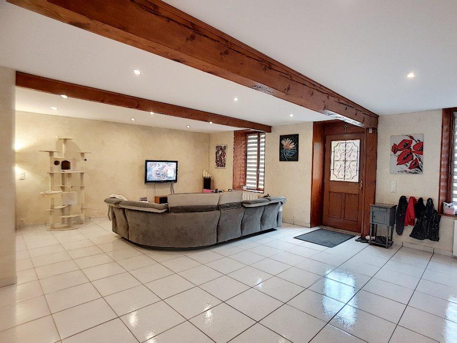 acheter maison 6 pièces 200 m² bar-le-duc photo 5
