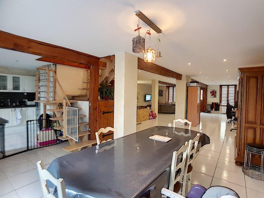 acheter maison 6 pièces 200 m² bar-le-duc photo 2