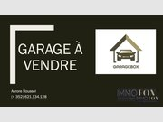 Garage - Parking for sale in Mersch - Ref. 6682163
