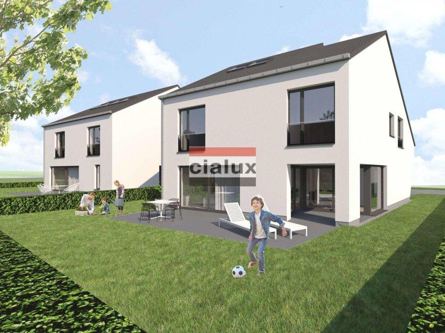 acheter maison individuelle 4 chambres 235 m² michelbouch photo 4