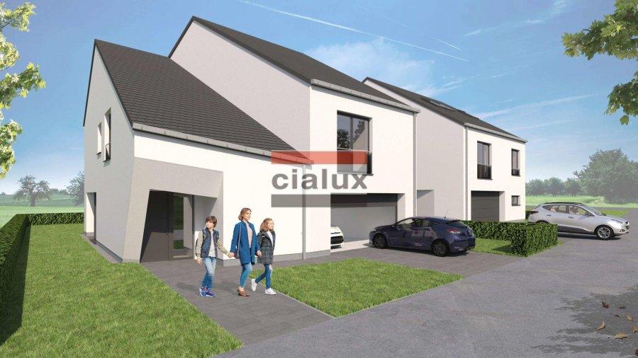 acheter maison individuelle 4 chambres 235 m² michelbouch photo 2