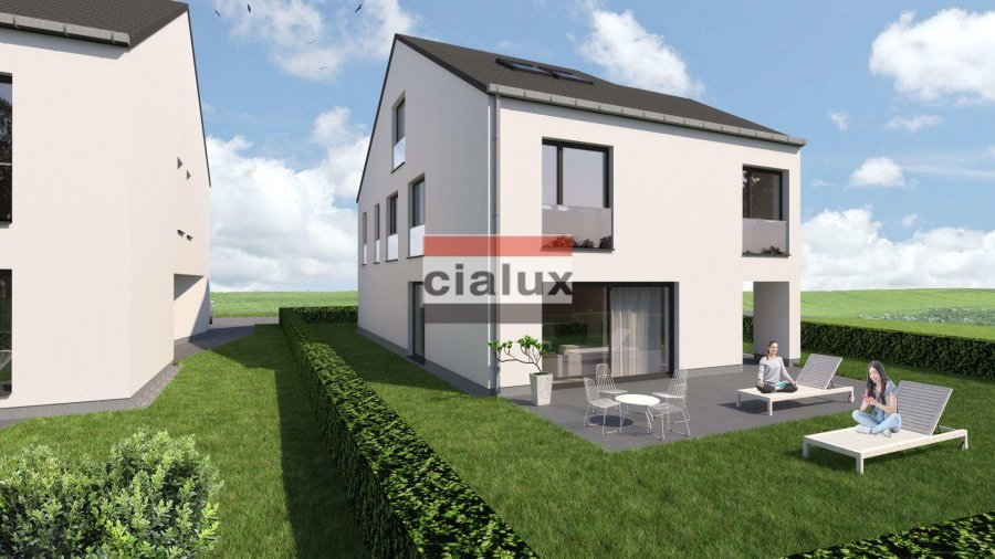 acheter maison individuelle 4 chambres 235 m² michelbouch photo 5