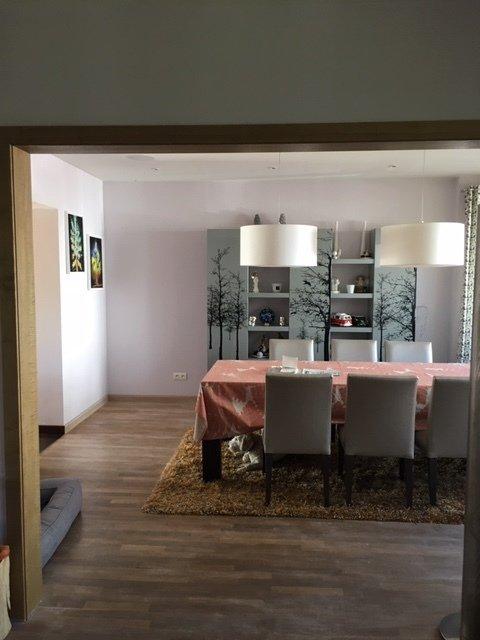 Maison individuelle à vendre F6 à Thionville-Beauregard