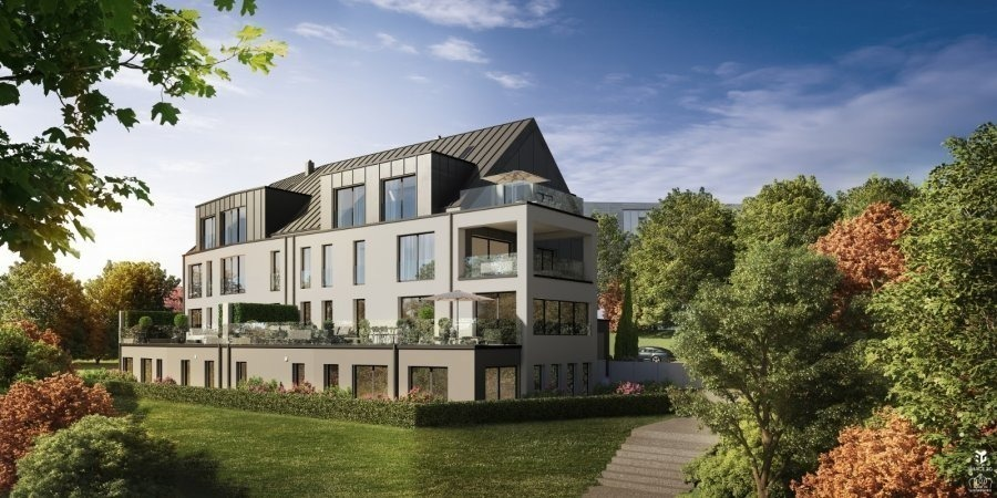 acheter appartement 2 chambres 112.84 m² luxembourg photo 4