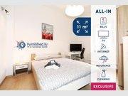 Bedroom for rent 10 bedrooms in Luxembourg-Hollerich - Ref. 6534963