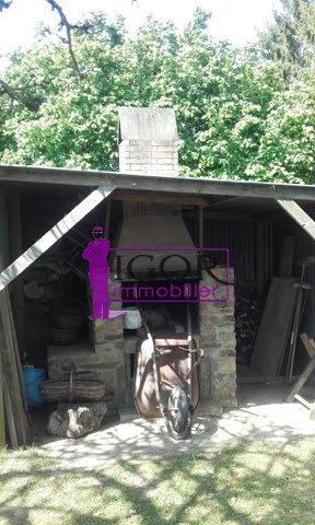 Maison à vendre F5 à Derval