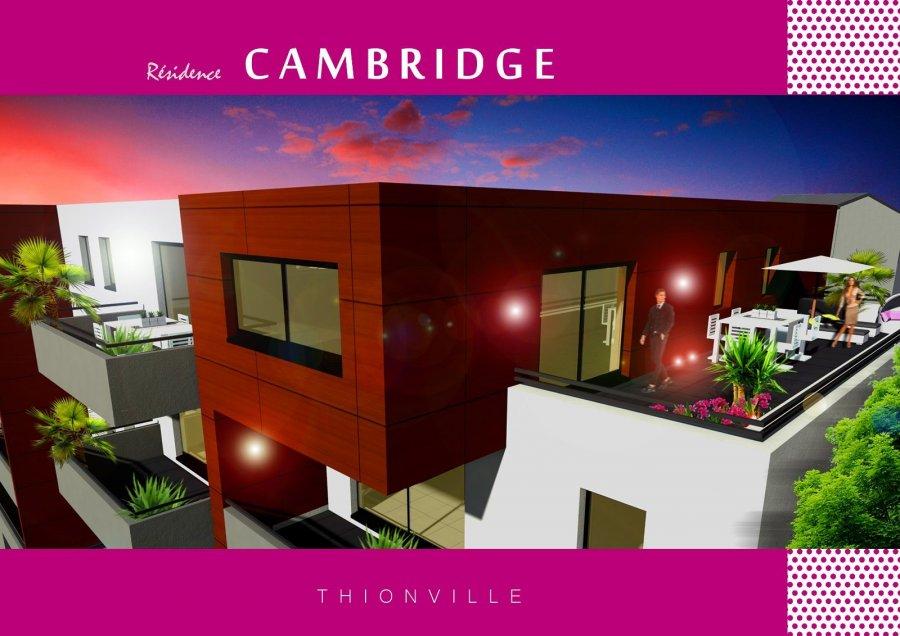 acheter appartement 3 pièces 58.16 m² thionville photo 4