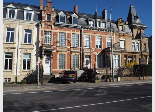 Bureau vendre luxembourg centre ville r f 3692595 - Bureau des non residents luxembourg ...