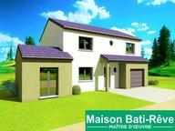Maison individuelle à vendre F5 à Doncourt-lès-Conflans - Réf. 7190579
