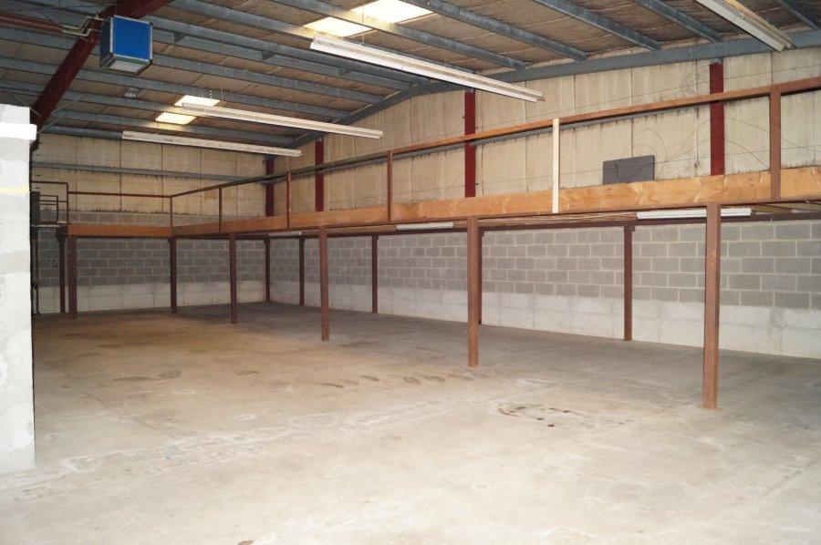 louer entrepôt 0 chambre 450 m² pétange photo 3