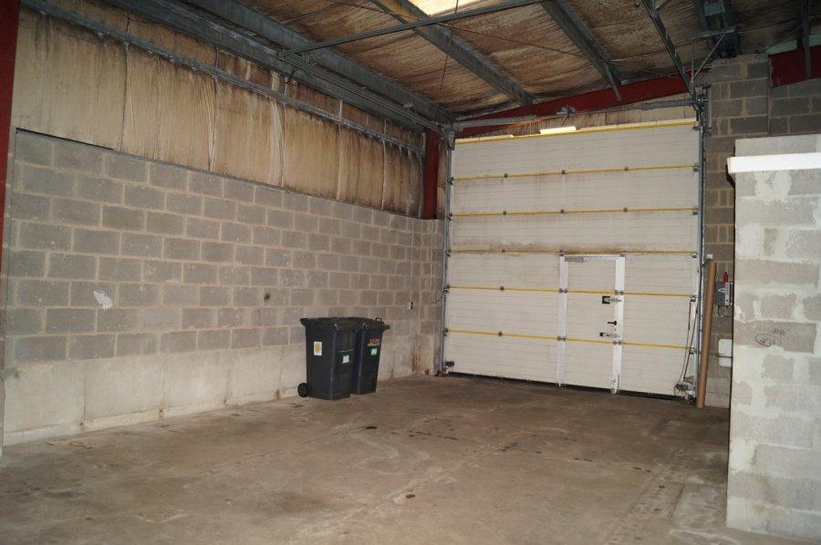 louer entrepôt 0 chambre 450 m² pétange photo 6