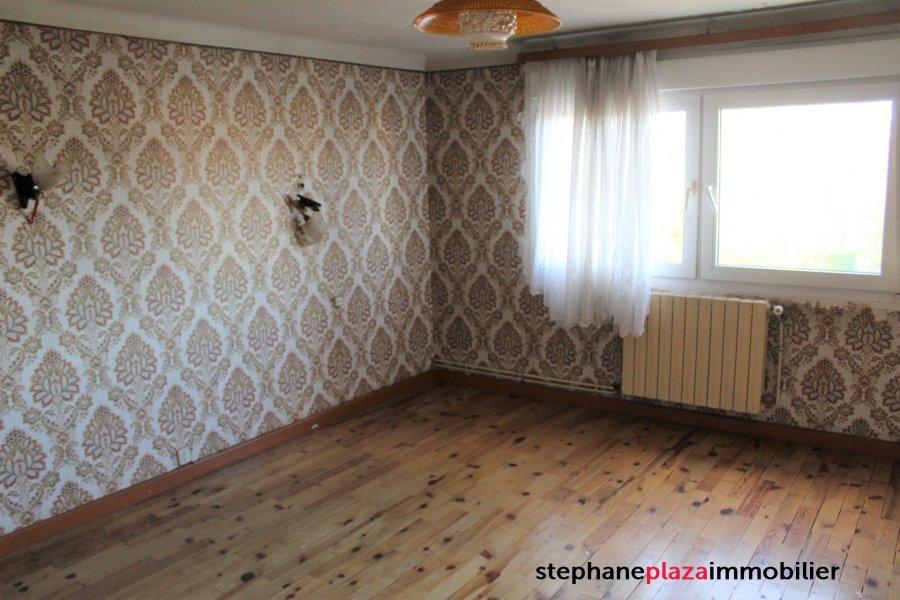 acheter maison 6 pièces 100 m² moineville photo 6