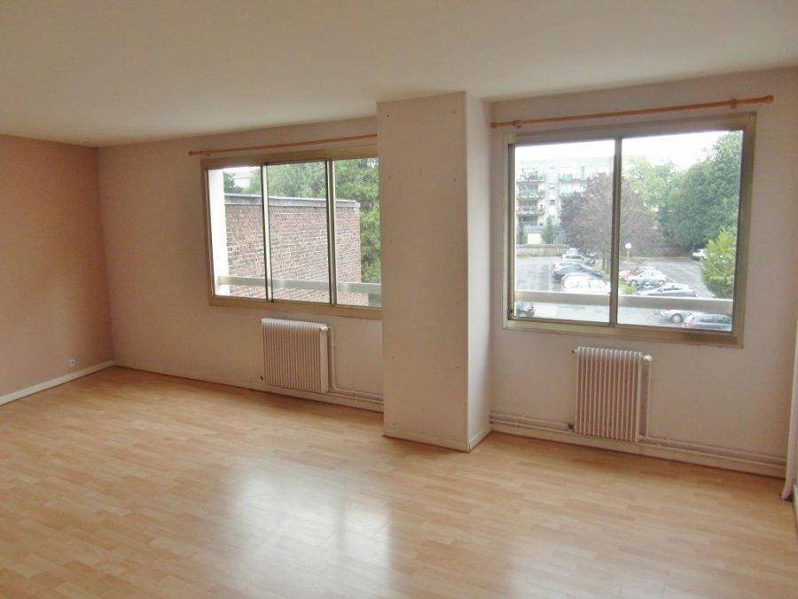 acheter appartement 4 pièces 102 m² la madeleine photo 2