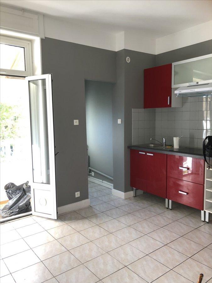 Appartement à louer F4 à Le Ban Saint-Martin