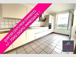 Apartment for sale 2 bedrooms in Luxembourg-Cents - Ref. 7031347