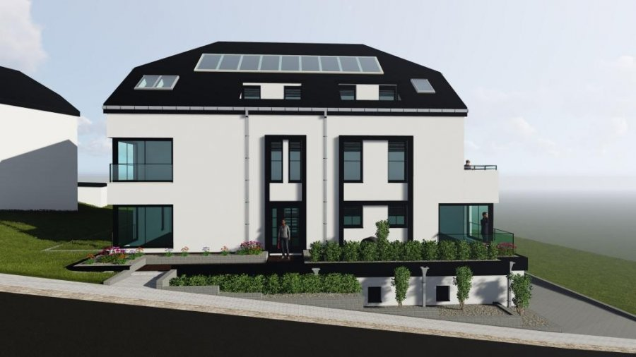 acheter appartement 3 chambres 91 m² nocher photo 4