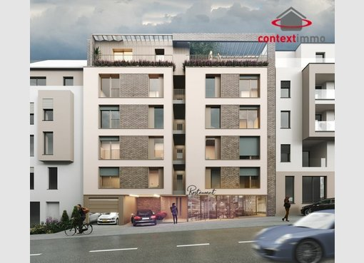 Wohnung zum Kauf 1 Zimmer in Luxembourg (LU) - Ref. 7015219