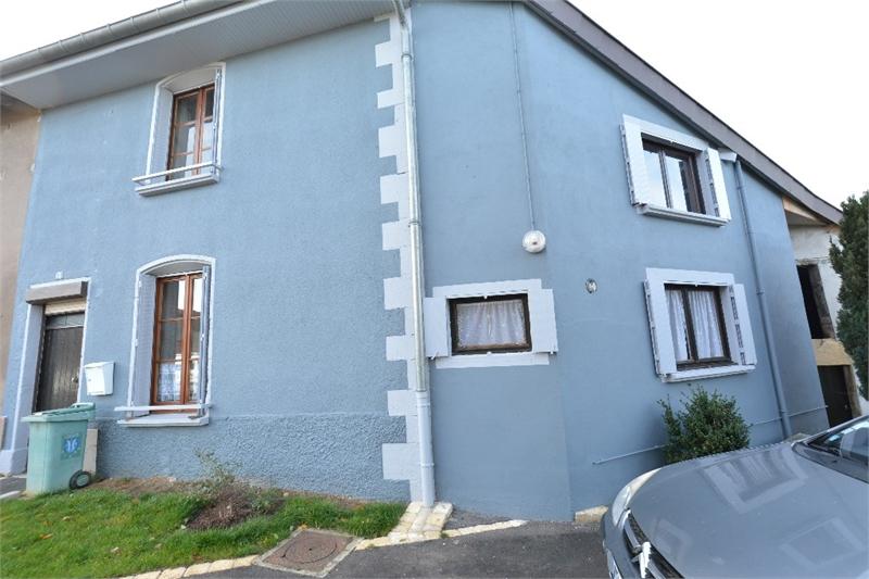 haus kaufen 3 zimmer 62 m² grand-failly foto 2