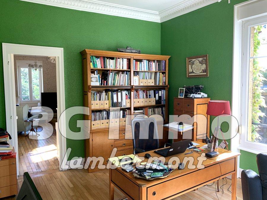 Maison à vendre F12 à Longuyon