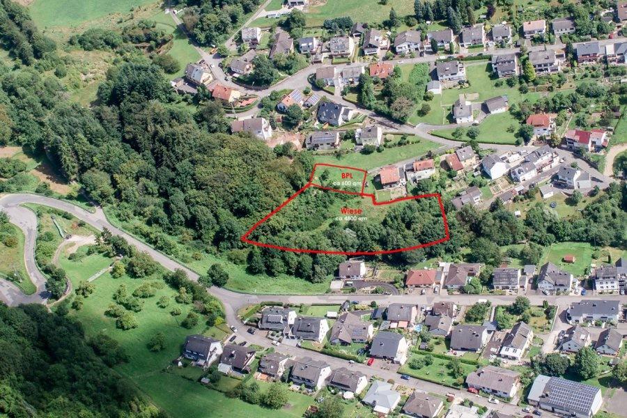 acheter terrain constructible 0 pièce 0 m² aach photo 1