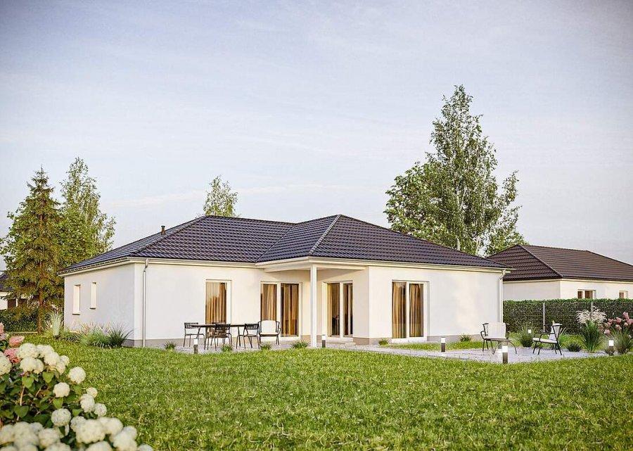 bungalow kaufen 4 zimmer 142.5 m² kyllburg foto 1