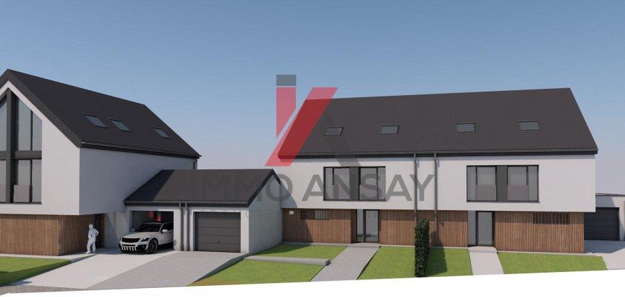 acheter terrain constructible 3 chambres 0 m² hoscheid photo 3