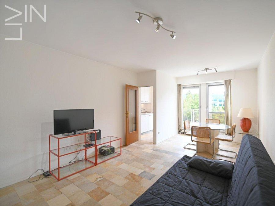 louer studio 0 chambre 35 m² luxembourg photo 1