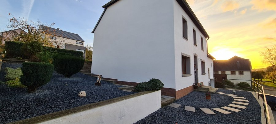 acheter maison individuelle 4 chambres 161 m² niederfeulen photo 1