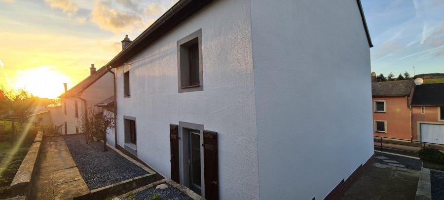 acheter maison individuelle 4 chambres 161 m² niederfeulen photo 2