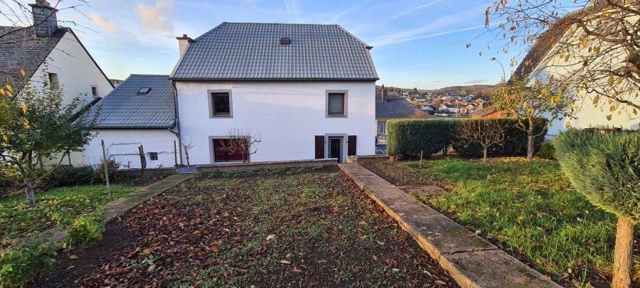 acheter maison individuelle 4 chambres 161 m² niederfeulen photo 3