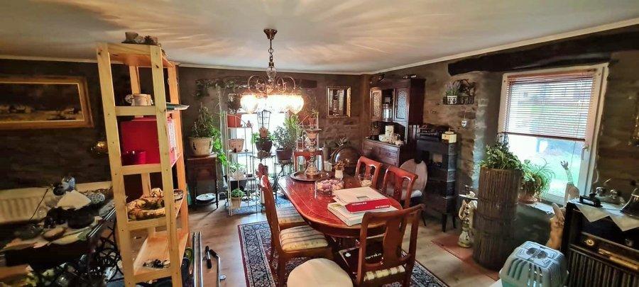 Corps de ferme à vendre 5 chambres à Boxhorn
