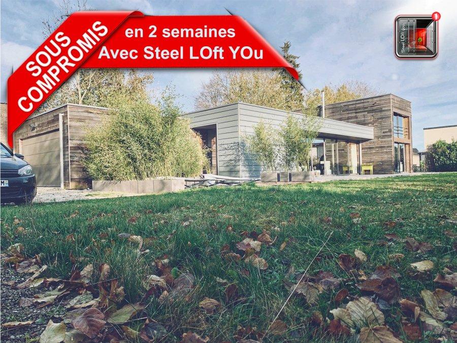 acheter maison 5 pièces 170 m² longwy photo 1