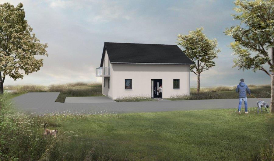 einfamilienhaus kaufen 3 schlafzimmer 152 m² hoffelt foto 1