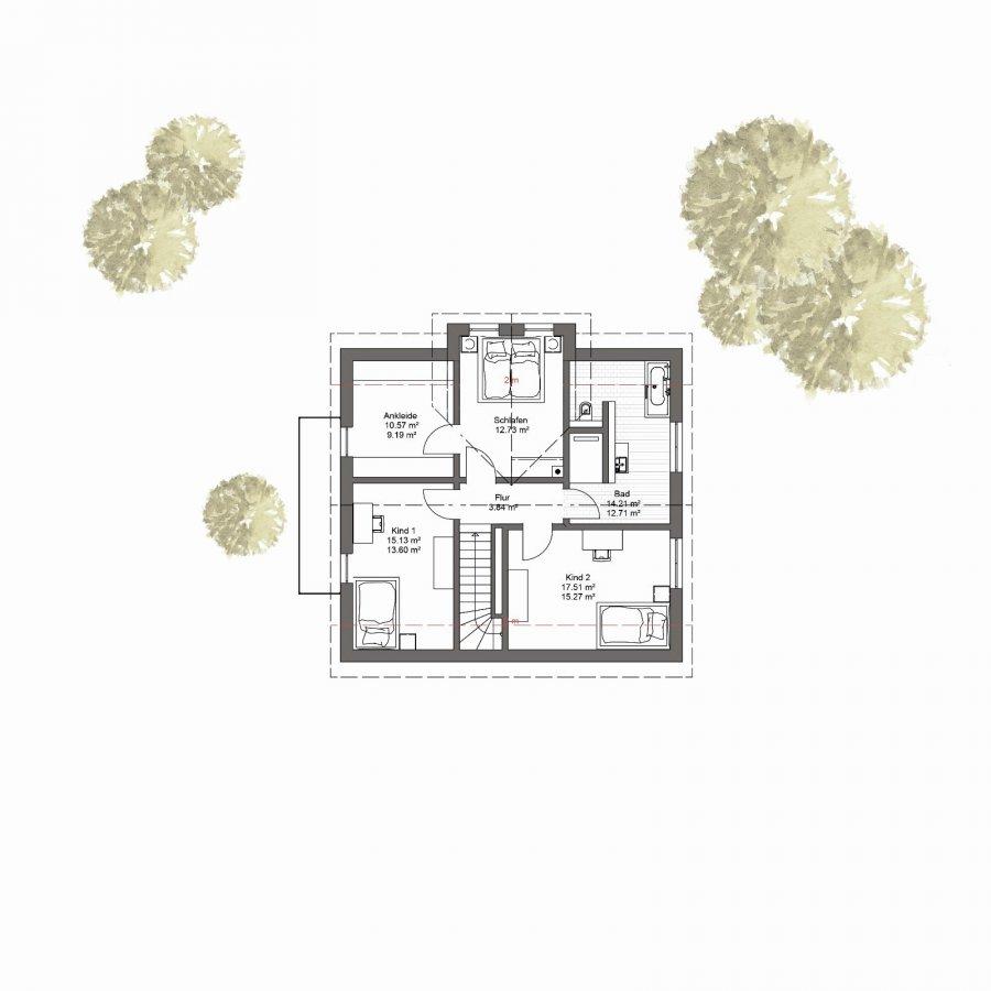 einfamilienhaus kaufen 3 schlafzimmer 152 m² hoffelt foto 4