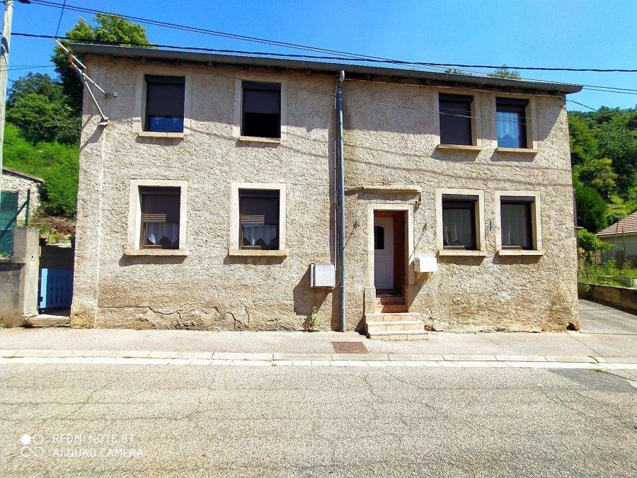 Maison à vendre F7 à Guerting