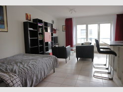 Studio for rent in Luxembourg-Gare - Ref. 6434355