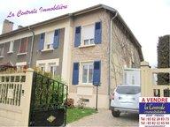 Maison jumelée à vendre 3 Chambres à Piennes - Réf. 4996659