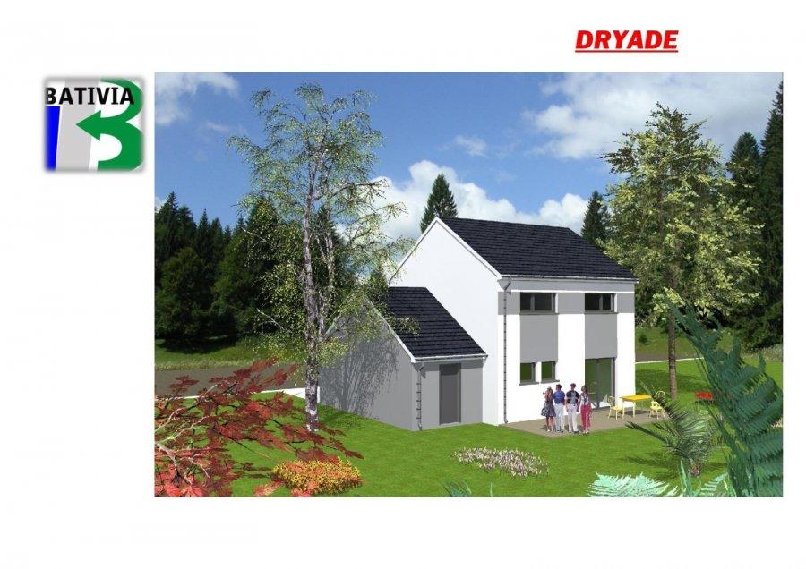acheter maison individuelle 6 pièces 104.4 m² briey photo 2