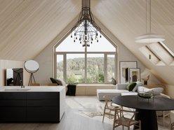 Penthouse à vendre 2 Chambres à Septfontaines - Réf. 6606387