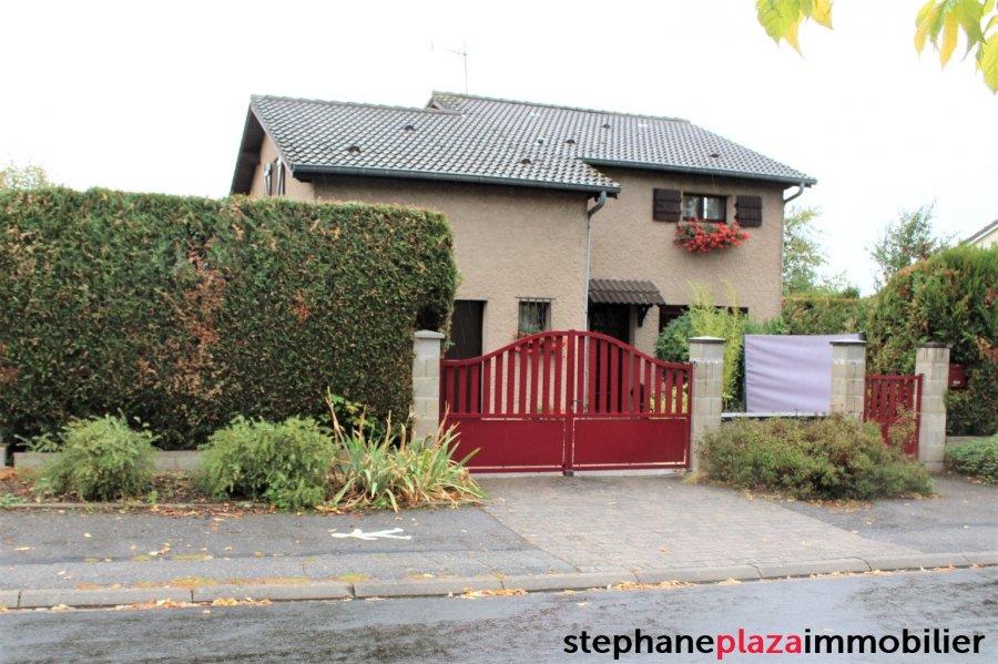 acheter maison 5 pièces 130 m² doncourt-lès-conflans photo 2