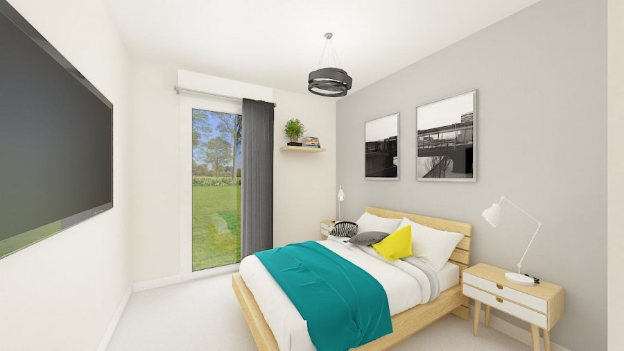 acheter maison 4 pièces 92 m² pontchâteau photo 5