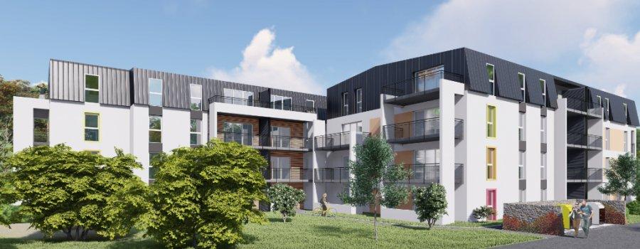 acheter appartement 3 pièces 69.11 m² aumetz photo 3