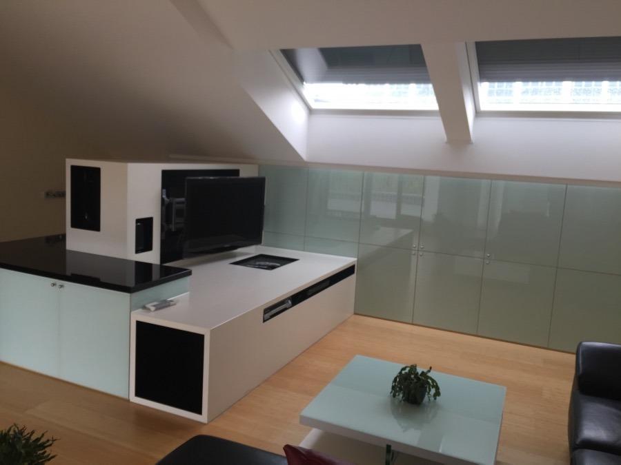 Duplex à louer 2 chambres à Strassen
