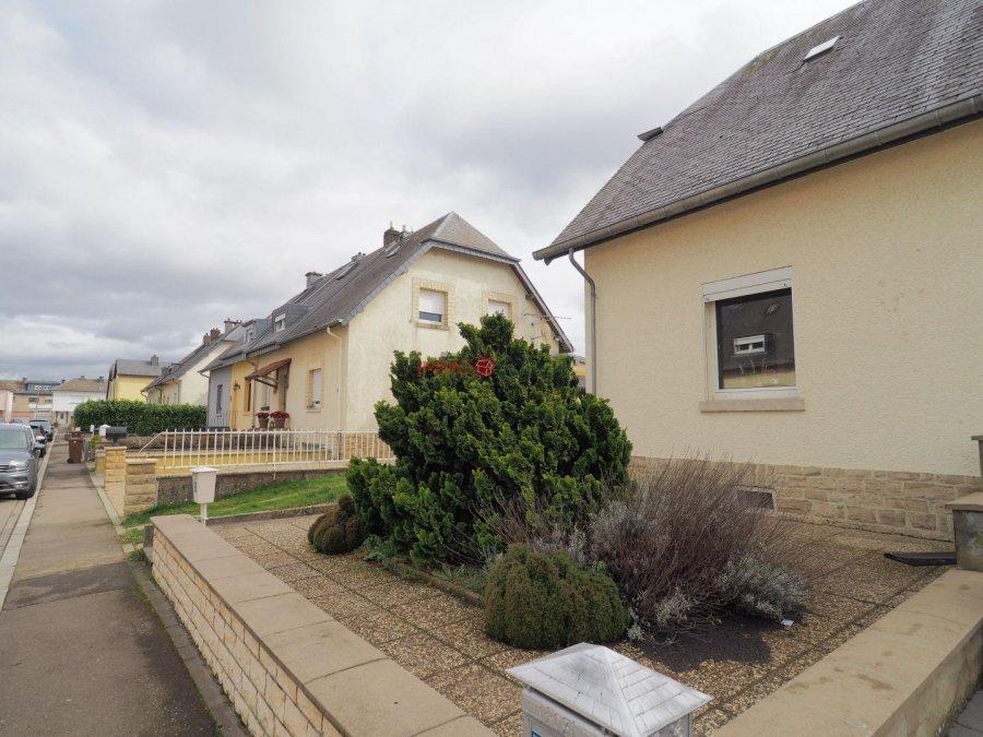 Maison jumelée à vendre 2 chambres à Luxembourg-Hamm