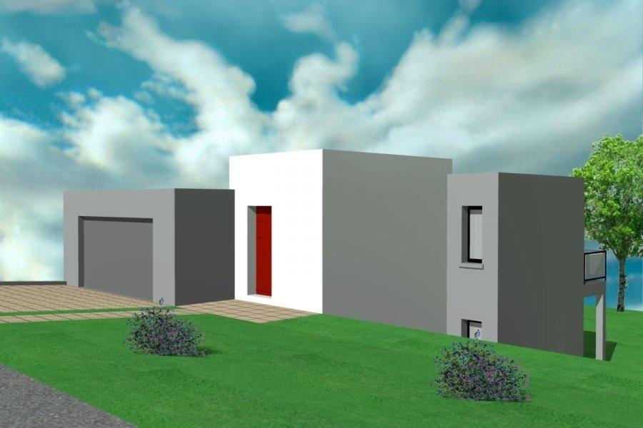 acheter maison individuelle 6 pièces 120 m² saulny photo 1