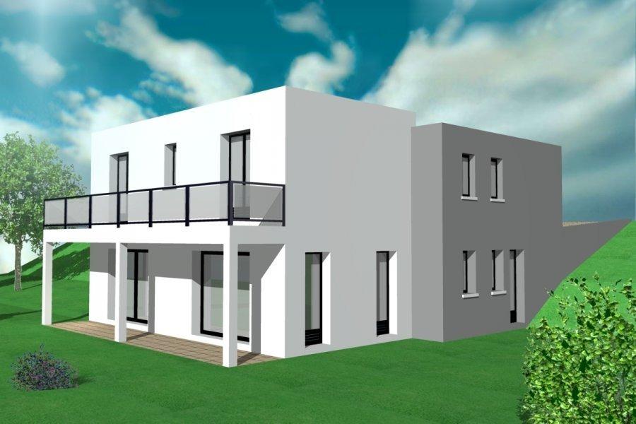 acheter maison individuelle 6 pièces 120 m² saulny photo 2