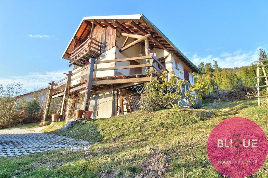 acheter maison 4 pièces 85 m² la houssière photo 1