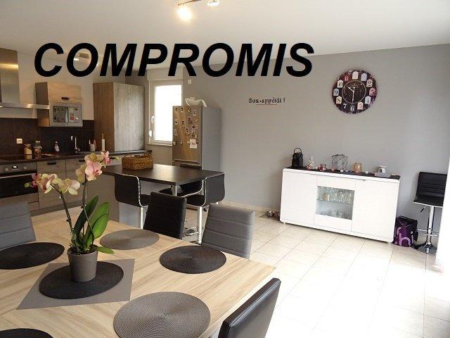 Appartement à vendre F3 à Apach
