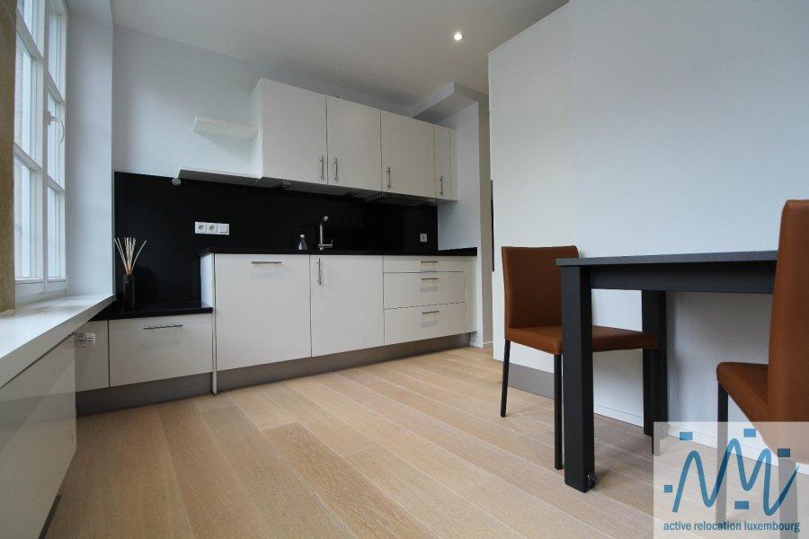 Appartement à louer 2 chambres à Luxembourg-Centre ville