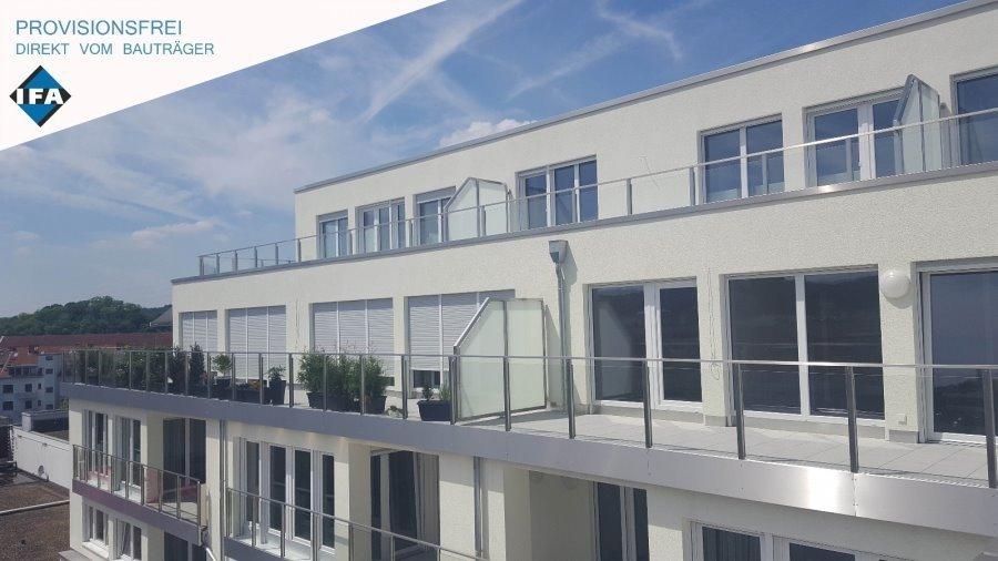 acheter appartement 3 pièces 99.72 m² neunkirchen photo 1
